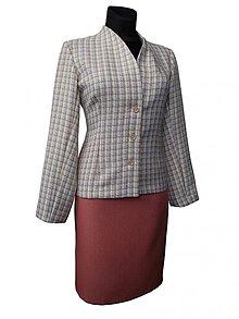 Kabáty - kostým - 4084422_