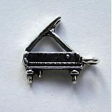 Komponenty - KPrív-klavír 15mm-plat-1ks - 4087803_