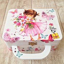 Krabičky - Na motýlej lúke - 4088264_
