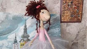 Bábiky - baletka 2 - 4093036_