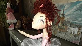 Bábiky - baletka 2 - 4093039_