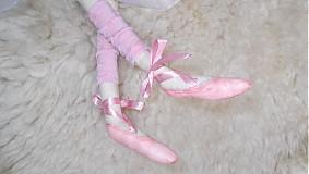 Bábiky - baletka 2 - 4093046_