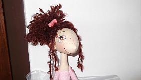 Bábiky - baletka 2 - 4093047_