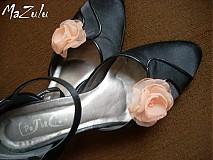 - ozdobné klipy na topánky - 4099070_