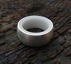 Prstene - White... - 4096734_