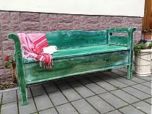 Nábytok - Lavica - 4099942_