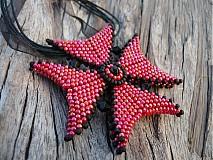 Náhrdelníky - Red Hot Chili Choppers - 4103585_