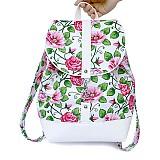 Batohy - Batôžtek (Ruža som ja ruža) - 4102809_