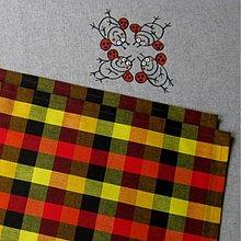 Úžitkový textil - JENOM KÁRO - prostírání - 4101767_