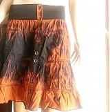 - Strakata sukňa.. - 4105435_