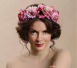 Ozdoby do vlasov - Parta Slavica by Hogo Fogo - 4106990_