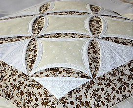 Úžitkový textil - Katedrálové okná - 4. - 4104057_