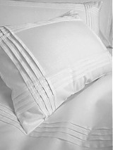 Úžitkový textil - Posteľná bielizeň ERIKA saten - 4110278_