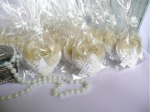 Darčeky pre svadobčanov I