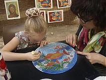 Kurzy - Kurz: Maľovanie na hodváb - 4119902_