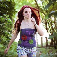 Tielka - Origo tričulko - korzet X - 4119222_