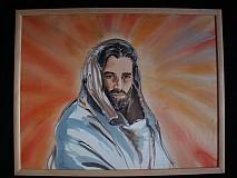 Obrazy - Maľba na hodváb - 4116964_