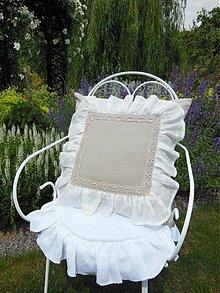 Úžitkový textil - Obliečka na vankúš Simply Nature - 4116803_