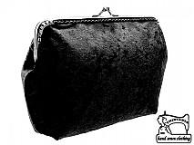 Dámská kabelka , taštička   04701A