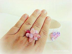 Prstene - Princess - prsteň - 4122691_