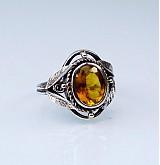 Prstene - Turmalin ring - 4126822_