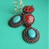- turquoise&starfish - 4124417_