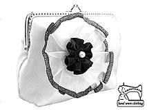 Svadobná kabelka, kabelka pre nevestu 05751A