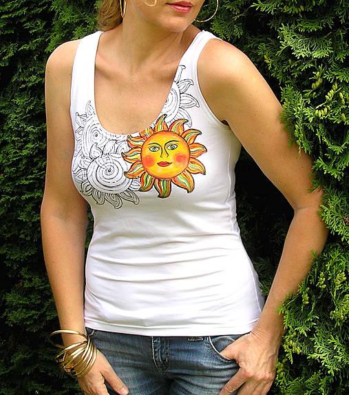 Sun spirit...