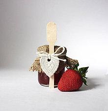 Darčeky pre svadobčanov - svadobný darček - 4127825_