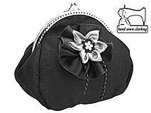 Dámska kabelka , spoločenská kabelka  07981