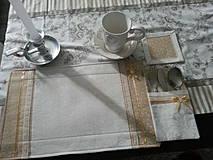 Úžitkový textil - Prestieranie - 4131863_