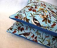 Úžitkový textil - vankúšiky - 4138174_