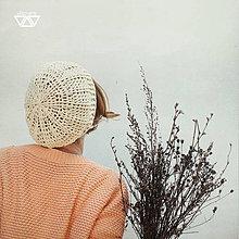 Čiapky - For Nature (béžová) - 4141137_