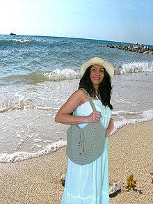Veľké tašky - Summer Bag ... ťavia - 4142466_
