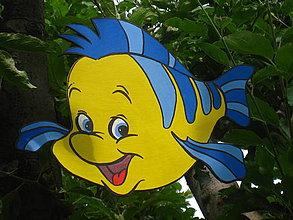Obrázky - rybička - 4142503_