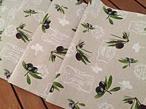 Úžitkový textil -  - 4144909_
