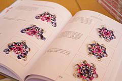 Návody a literatúra - Kniha - Kroužkované šperky SLEVA (z 15,5 EUR) - 4143758_