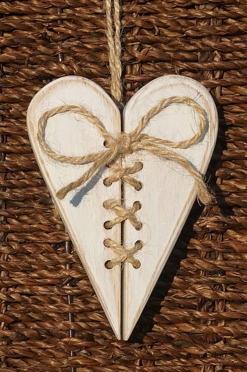 93378aea7 Srdce z dreva dvojdielne / sequoia - SAShE.sk - Handmade Dekorácie