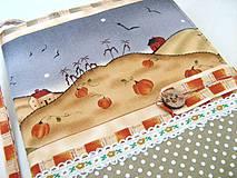 Papiernictvo - Na chaloupce v horách-obal na knihu, diář,zápisník - 4145610_