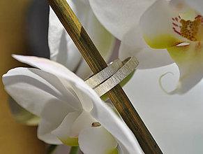 Prstene - Nežno zlaté - 4147674_