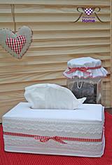 Krabičky - OBAL NA VRECKOVKY - 4147427_