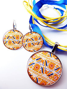 Sady šperkov - Sada Samuel 1 - 4146469_