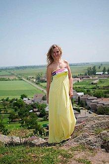 Šaty - Rheia . - 4147493_