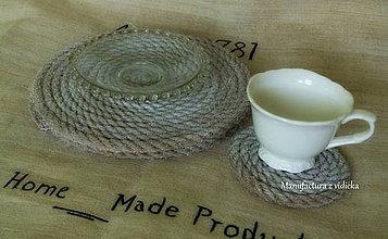 Úžitkový textil - Prestieranie - 4155811_