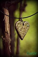 Žena so zlatým srdcom