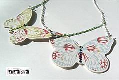 Náhrdelníky - Dvaja - 4163930_