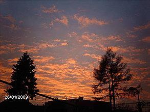 Fotografie - Ked slniečko zapadá - 4165013_