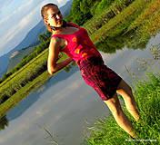 Šaty - Čížiček, čížiček - 4166904_