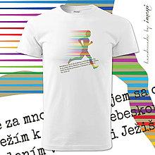 Tričká - Pánske tričko john BEH - 4167925_