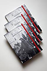 Papiernictvo - Zápisník Banská Štiavnica - Salamandrový sprievod - 4174564_